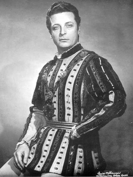 Alfredo Kraus Arias De Opera