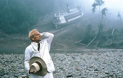 Klaus Kinski as Fitzcarraldo (weeatfilms.com)