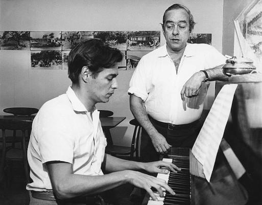 Tom jobim & Vinicius de Moraes