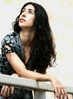 Marisa Monte (Photo: Julio Juarez, 2006)