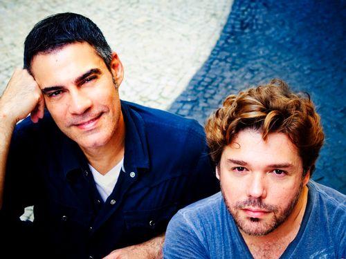 Claudio Botelho & Charles Moeller, Os Reis dos Musicais (Leonardo Aversa)