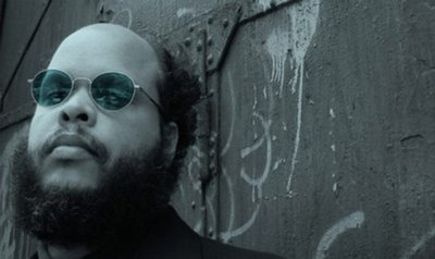 Composer, musician, jazz-funk artist Ed Motta