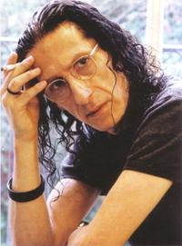 Gerald Thomas ca. 2003