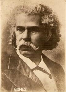 Carlos Gomes in his later years (memoriadaopera.blogspot.com)