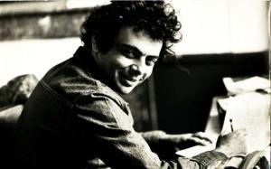 Filmmaker Glauber Rocha (rdeminas.tv)