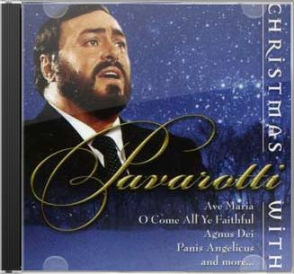 Luciano Pavarotti (oldies.com)