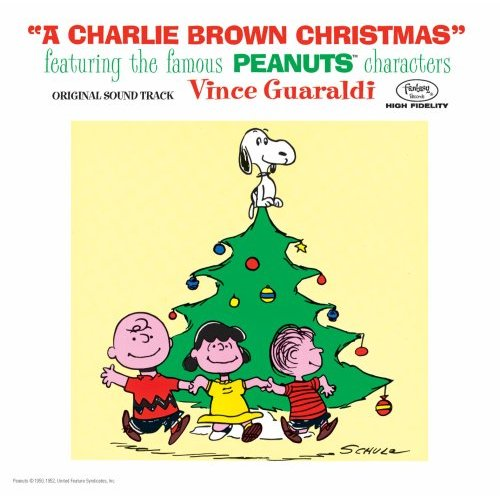 """A Charlie Brown Christmas"" (j103.com)"
