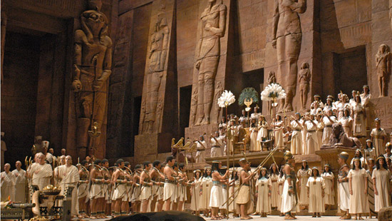 Triumphal Scene from Aida (metoperafamily.org)