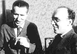 Bertolt Brecht & Kurt Weill (aceterrier.com)