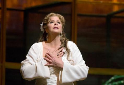 Susan Graham as Dido
