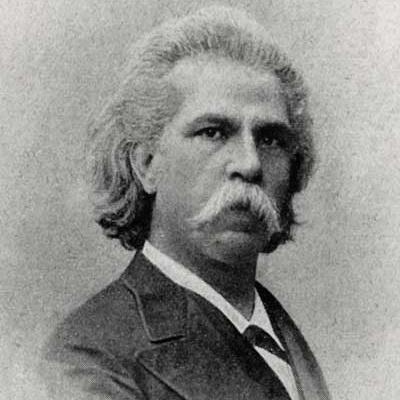 Composer Carlos Gomes