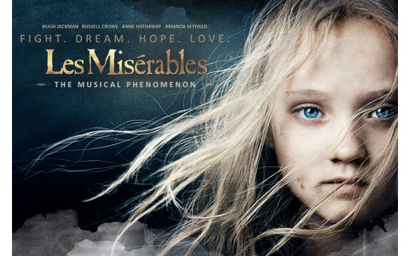 Les Miserables -- Iconic Poster Art