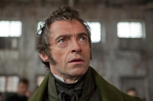 Hugh Jackman as Jean Valjean (iwatchstuff.com)