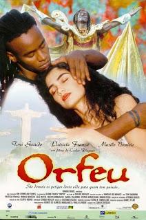 Orfeu with Toni Garrido & Patricia Franca