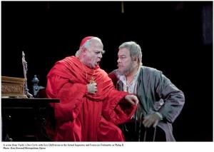 Eric Halfvarson & Furlanetto (Ken Howard / Met Opera)