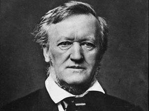Richard Wagner (www.npr.org)
