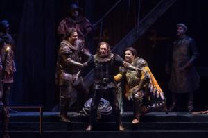 Mark Delavan, Robert Brubaker, Marcello Giordani in Act II of Francesca da Rimini (minnesota.publicradio.org)