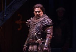 Mark Delavan as Gianciotto (minnesota.publicradio.org)