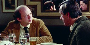 Wallace Shawn & Andre Gregory in My Dinner with Andre