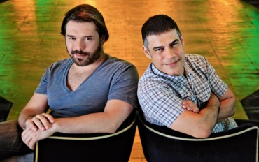 Charles Moeller & Claudio Botelho (istoe.com.br)