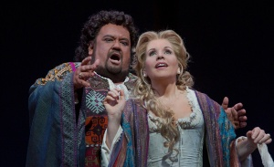 Johan Botha & Renee Fleming in Otello (Met Opera)