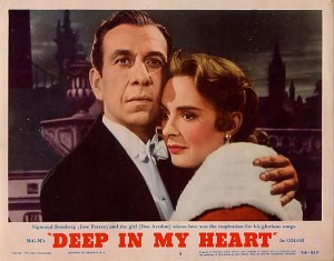 Jose Ferrer in Deep in My Heart