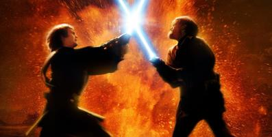 Star Wars -- Episode III: Revenge of the Sith