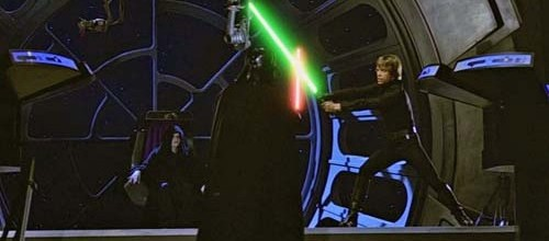 Star Wars -- Episode VI: Return of the Jedi (20th Century Fox)