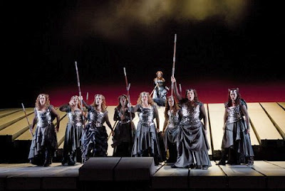 Ride of the Valkyries (Ken Howard)