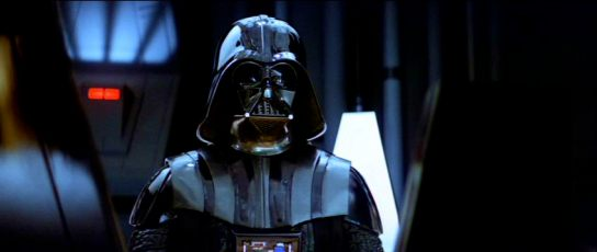 Darth Vader (The Empire Strikes Back)
