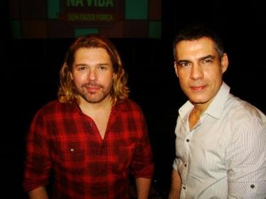 Charles Moeller & Claudio Botelho (vejario.abril.com.br)