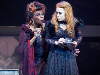 Zeze Motta & Alessandra Maestrini: 7 - The Musical