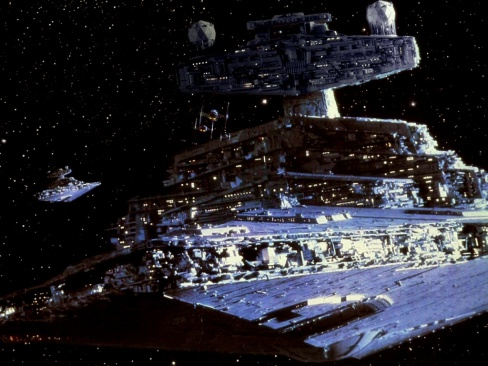 Imperial Battle Cruisers