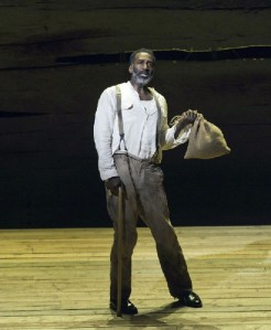 "Norm Lewis ""I'm on My Way"" (berkshirefinearts.com)"
