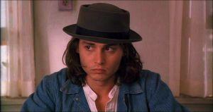 Depp as Benny (fanpop.com)