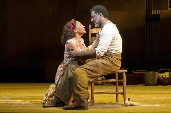 McDonald & Norm Lewis (chicagotribune.com)