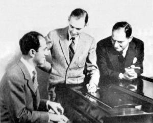 George Gershwin, DuBose Heyward & Ira Gershwin