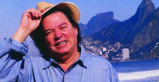 """Antonio Carlos """"Tom"""" Jobim in Rio"""