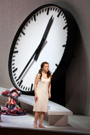 Opera Fresh  Natalie Dessay Claims No Opera Roles Left For Her To     Pinterest Dessay as Antonia Photo by A  Bofill Gran Teatre del Liceu