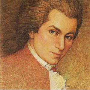 Wolfgang Mozart (www.last.fm)