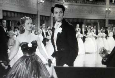 Bette Davis & Henry Fonda (examiner.com)
