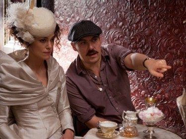 Keira Knightley & Joe Wright (salon.com)