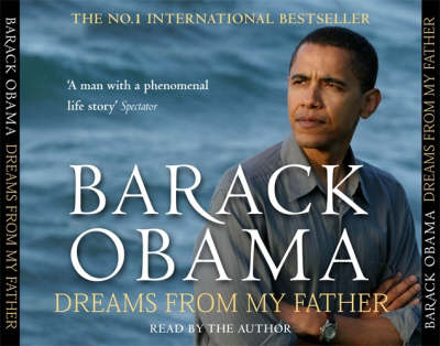 "Barack Obama, ""Dreams from My Father"""