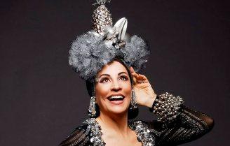 Stella Miranda (no relation) as Carmen