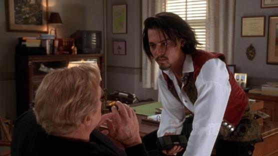 Marlon Brando & Johnny Depp, Don Juan DeMarco (www.blu-ray.com)