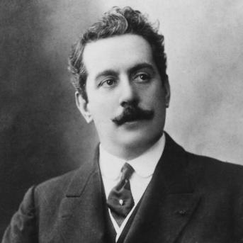 Giacomo Puccini in his prime (gramaophone.co.uk1)