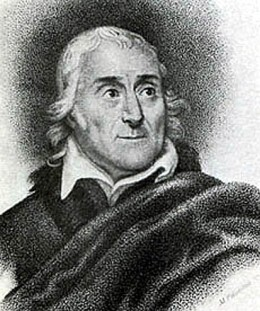 Poet and Librettist Lorenzo Da Ponte