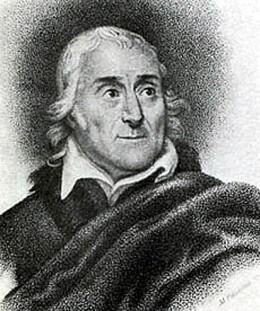 Poet and Librettist Lorenzo Da Ponte