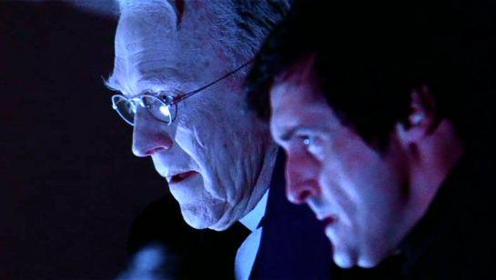 Max von Sydow & Jason Miller (andsoitbeginsfilms.com)