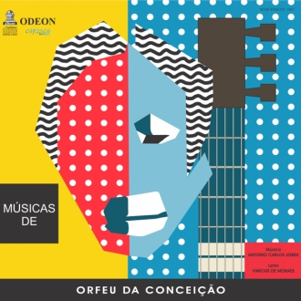 Orfeu da Conceicao album cover